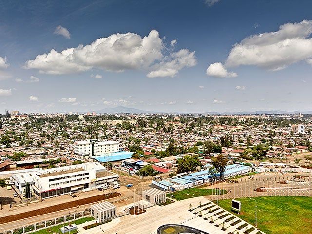 Book your holiday to Addis Ababa with onefront-EDreams
