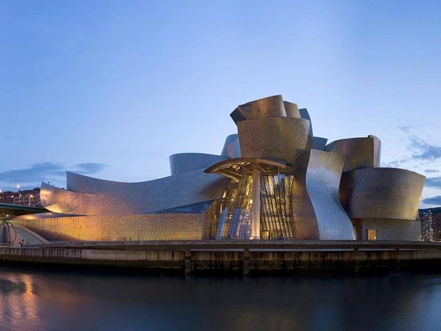 Book your holiday to Bilbao with onefront-EDreams