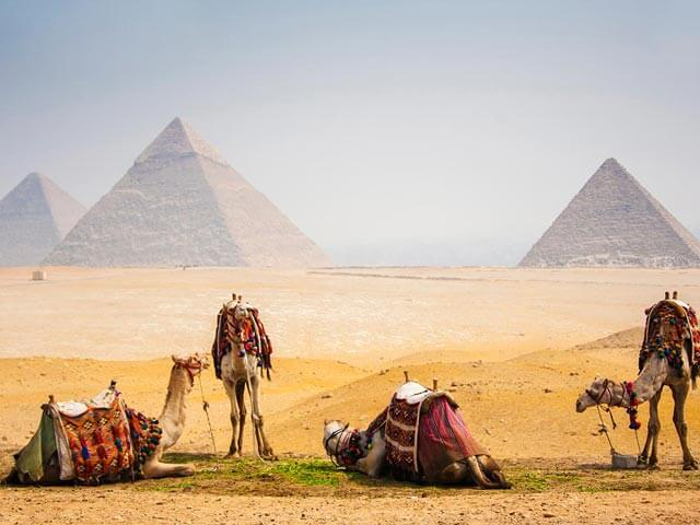 Book your holiday to Cairo with onefront-EDreams