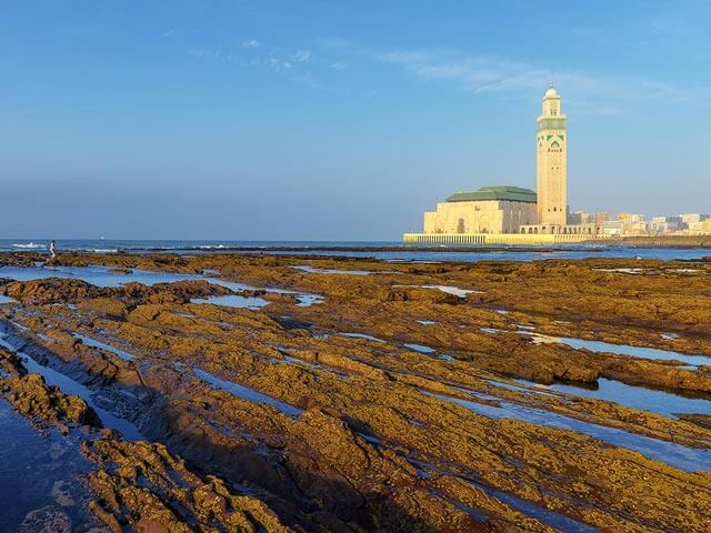Book your holiday to Casablanca with onefront-EDreams