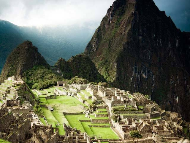 Book your holiday to Cusco with onefront-EDreams
