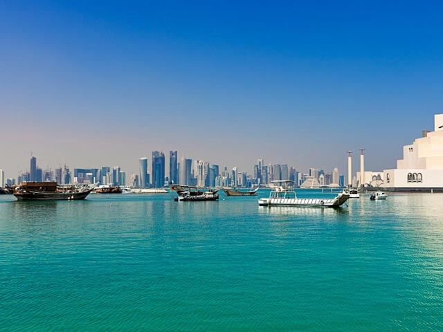 Flights To Doha Qatar From 154 With Edreams