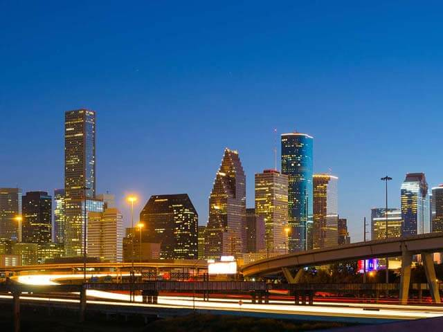 Book your holiday to Houston with onefront-EDreams