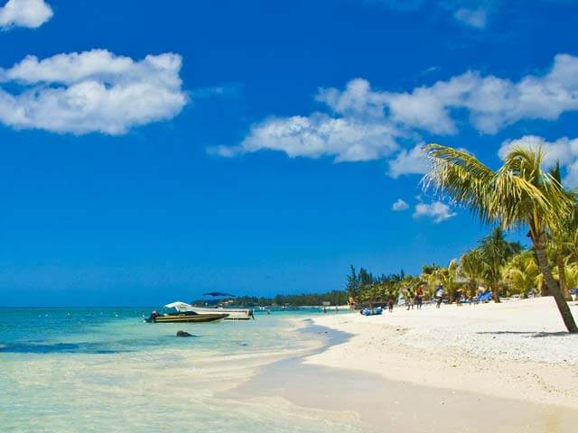 Book your holiday to Mauritius with onefront-EDreams