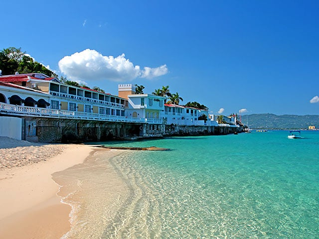 Book your holiday to Montego Bay with onefront-EDreams