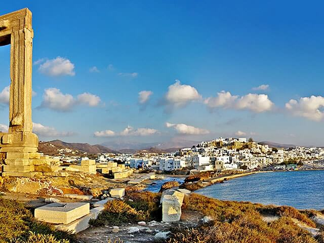 Book your holiday to Naxos with onefront-EDreams