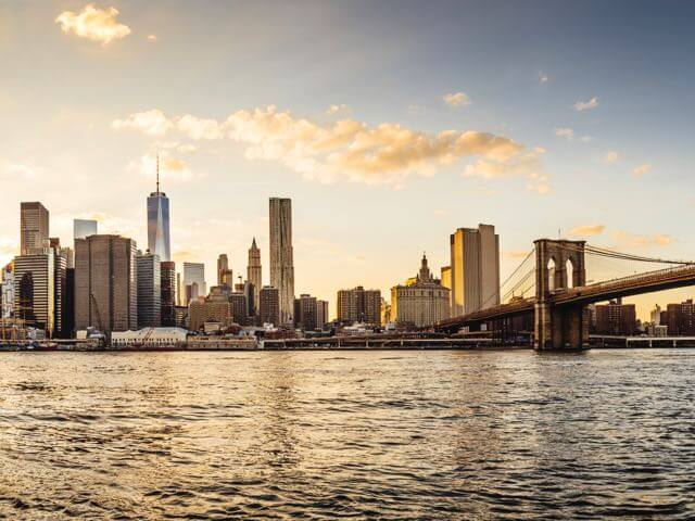 Book your holiday to New York with onefront-EDreams