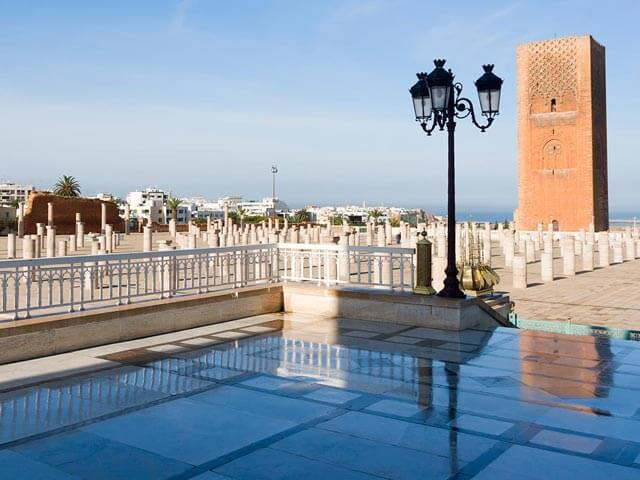 Book your holiday to Rabat with onefront-EDreams