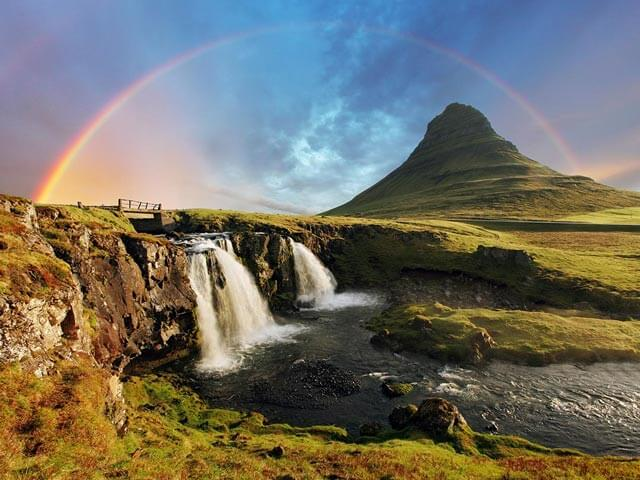 Book your holiday to Reykjavik with onefront-EDreams