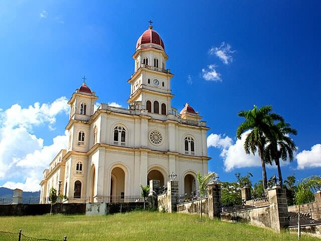 Book your holiday to Santiago de Cuba with onefront-EDreams