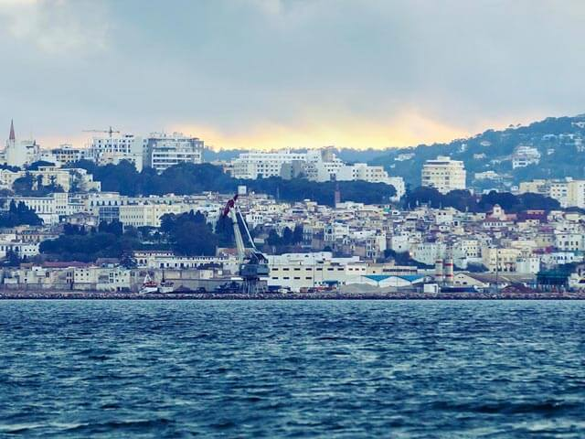 Book your holiday to Tangier with onefront-EDreams