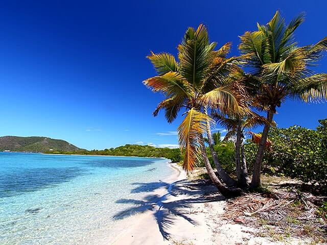 Book your holiday to Tortola Beef Island with onefront-EDreams