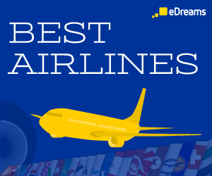 eDreams Best Airlines 2014
