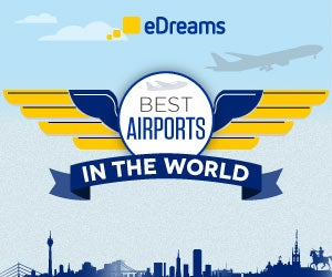 banner best airports